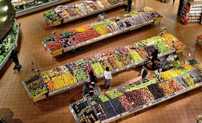平衡粮食安全和氮使用