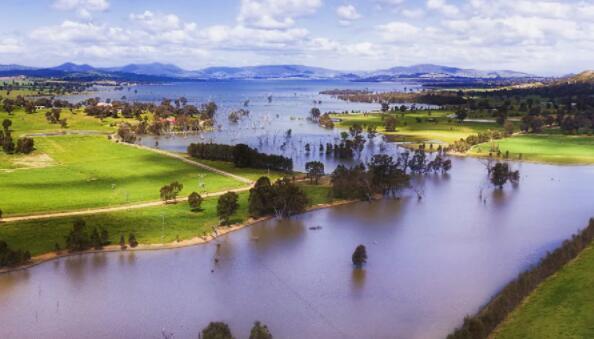 新南威尔士州增加研究资金以管理稀缺水资源