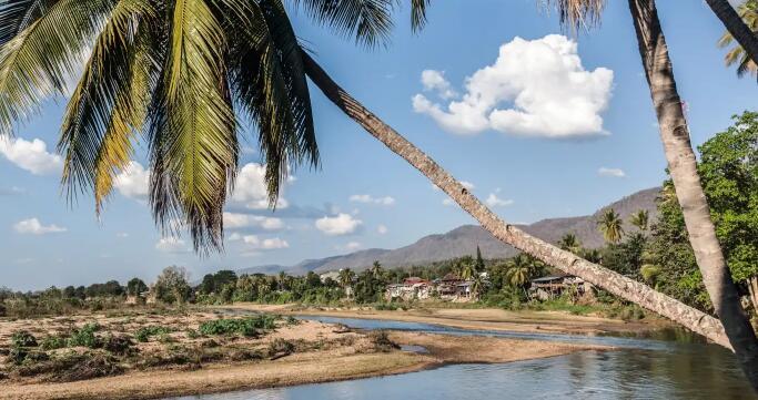 """泰国水利项目为北京提供了一个新的""""一带一路""""立足点"""