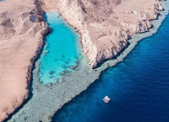 这就是沙特阿拉伯的NEOM如何实现可持续的水管理和处理